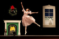 SADC - Tale of the Nutcracker - 2012