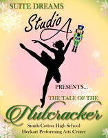 SADC - Tale of the Nutcracker - 2014